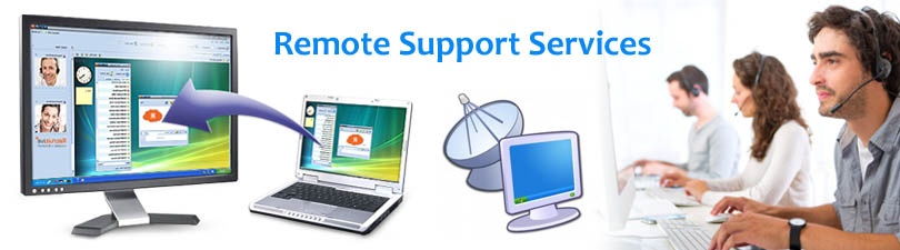 remote-support