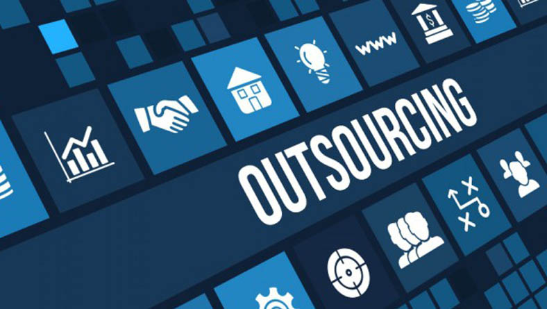 Inventions related to Outsourcing in 2019