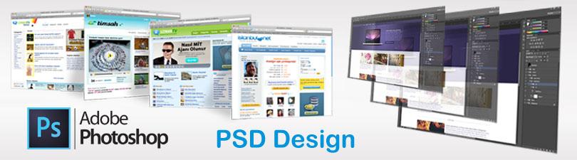 psd-design