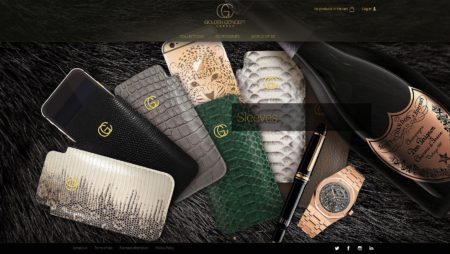 Design For Golden-Concept