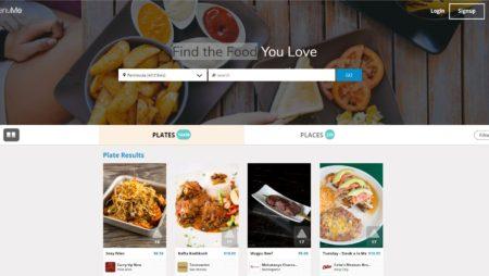 Design For Find the Food