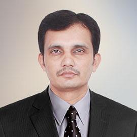 Jaydev Parmar